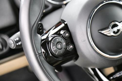 MINI Cooper S Countryman CHILI + NAVI + LEDER + CAMERA + ALU 19