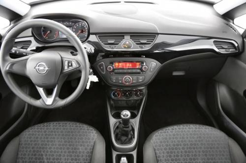 OPEL Corsa 1.2 ENJOY + ALU + AIRCO + RADIO/CD + BLUETOOTH
