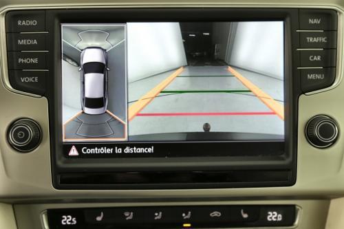 VOLKSWAGEN Passat COMFORTLINE 1.6 TDI + GPS + LEDER + TREKHAAK
