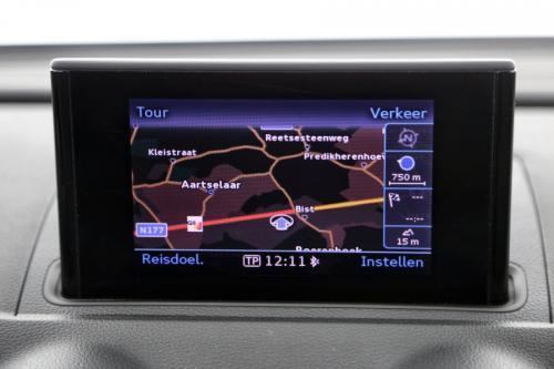 AUDI A3 SPORTBACK 1.6 TDI + GPS + AIRCO + PDC + ALU 16