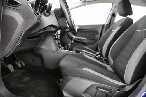 FORD Fiesta SYNC EDITION 1.5 TDCI + GPS + AIRCO + ALU + 58.615 KM