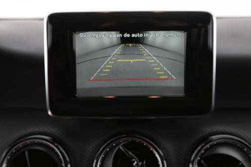 MERCEDES-BENZ A 180 CDI + GPS + AIRCO + CRUISE + ALU 16 + CAMERA