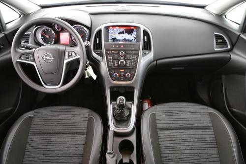 OPEL Astra SPORTS TOURER  1.6 CDTI + GPS + AIRCO + CRUISE + ALU 16