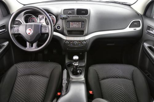 FIAT Freemont 2.0 MULTIJET + AIRCO + CRUISE + ALU 19