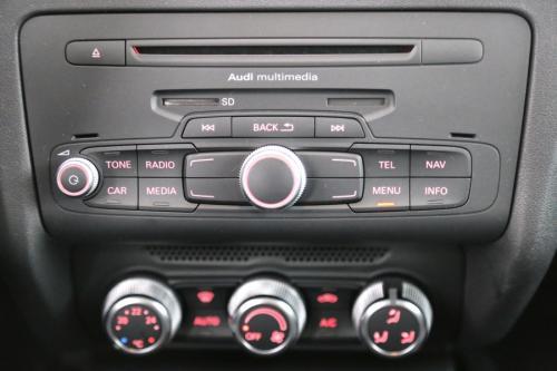 AUDI A1 SPORTBACK 1.6 TDI + AIRCO + PDC + ALU 16 + 43.433 KM