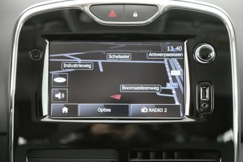 RENAULT Clio Grandtour 1.5 DCI + GPS + AIRCO + CRUISE + ALU 16