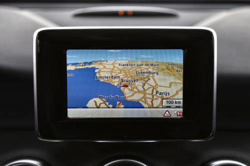 MERCEDES-BENZ A 180 URBAN CDI + GPS + AIRCO + PDC + ALU 17