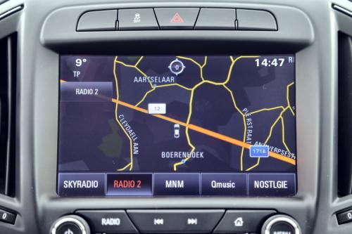 OPEL Insignia 2.0 CDTI + GPS + AIRCO + CRUISE + ALU 16 + 47.461 KM