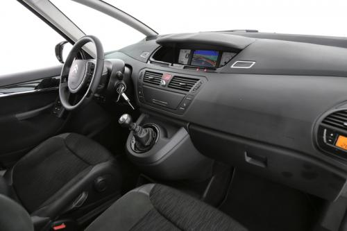 CITROËN Grand C4 Picasso  EXCLUSIVE 1.6 HDI + GPS +  PDC + 7 PL .