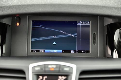 RENAULT Laguna 2.0 DCI + GPS  + AIRCO + CRUISE + PDC + ALU 17