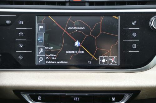 CITROËN Grand C4 Picasso 1.6 e-HDI + GPS + CRUISE + PDC + CAMERA