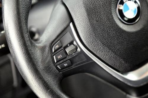BMW 118  iA + GPS + AIRCO + CRUISE + PDC + ALU 16 + 12.864 KM
