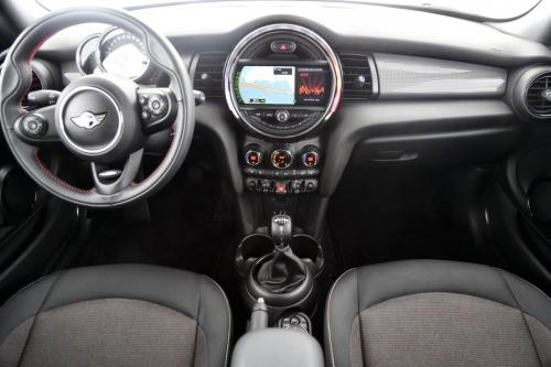 MINI Cooper 1.5i  PEPPER + GPS + CRUISE + PDC + ALU 16