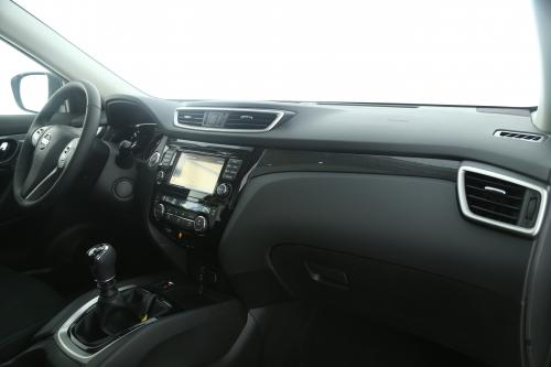NISSAN X-Trail 1.6 DCi Connect Edition + GPS + PANO + CAMERA + PDC