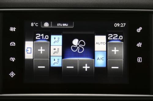 PEUGEOT 308 SW 1.6 HDI + GPS + CRUISE + PDC + ALU 16
