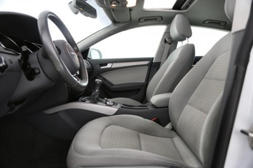 AUDI A5 2.0TDi + GPS + PACK INTENSO PLUS + SCHUIFDAK