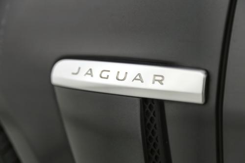 JAGUAR XF 2.2 I4 TD + LEDER + GPS + CRUISE + CAMERA + PDC +