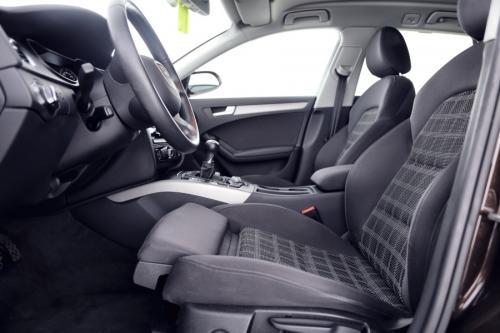 AUDI A4 2.0 TDI AVANT + PACK EXECUTIVE PLUS + GPS + BLUETOOTH + PDC + ALU