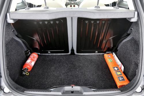 FIAT 500 1.2 BENZINE + GPS + AIRCO + CRUISE + PDC + 13.032 KM