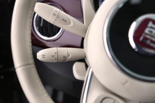 FIAT 500 1.2 i Lounge Ed + PDC + GPS + Alu velgen