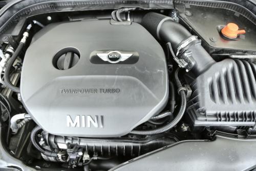 MINI Cooper 1.5 I  PEPPER + GPS + CRUISE + PDC + ALU 16