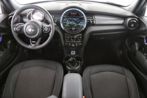 MINI Cooper 1.5 I PEPPER + GPS + CRUISE + ALU