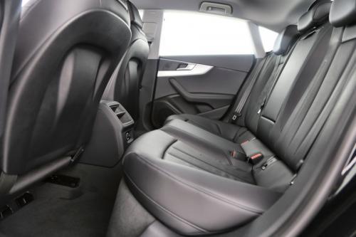 AUDI A5 SPORTBACK 2.0 TDI  VIRT. COCKPIT + GPS + LEDER +  XENON PLUS
