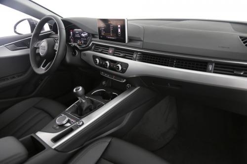 AUDI A5 SPORTBACK 2.0 TDI  VIRT. COCKPIT + GPS + LEDER +  XENON PLUS  +