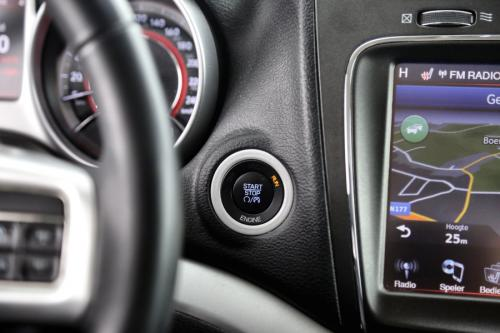 FIAT Freemont LOUNGE 2.0 MULTIJET + GPS + CRUISE + CAMERA + 7 PL.