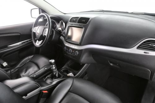 FIAT Freemont LOUNGE 2.0 MULTIJET + GPS + CRUISE + CAMERA + 7 PL.