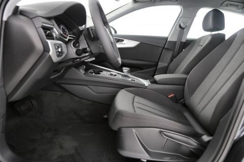 AUDI A4 2.0 TDI S-TRONIC + GPS + XENON + PDC