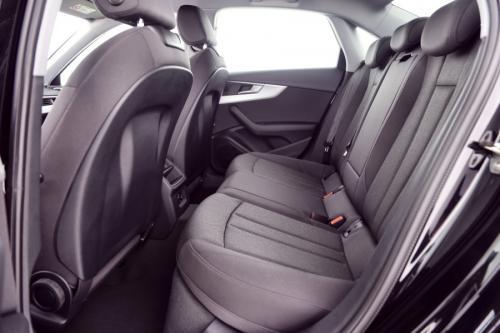 AUDI A4 2.0 TDI S-TRONIC + GPS + XENON + PDC + CRUISE + ALU 17