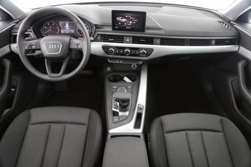 AUDI A4 2.0 TDI + S-TRONIC + GPS + XENON +  CRUISE + PDC