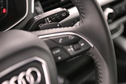 AUDI A4 AVANT 2.0 TDI S-TRONIC + GPS + CRUISE + PDC + ALU 17