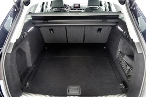 AUDI A4 2.0 TDI S-TRONIC + GPS + ALU 17 + PDC + CRUISE