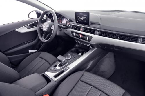 AUDI A4 S-TRONIC 2.0 TDI  + GPS + XENON + CRUISE + PDC