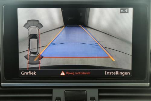 AUDI A6 AVANT 2.0 TDI + AUTOMAAT + GPS + LEDER + CAMERA + ALU 17
