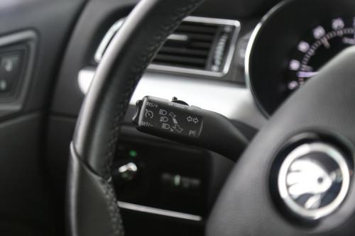 SKODA Superb COMBI GREENLINE 1.6 TDI + GPS + LEDER + TREKHAAK