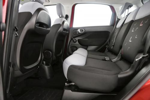 FIAT 500L POP STAR 1.3 MJET + GPS  + AIRCO + PDC