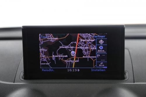 AUDI A3 SPORTBACK  1.6 TDI + GPS + CRUISE + PDC + AIRCO + ALU 16