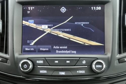 OPEL Insignia COSMO 2.0 CDTI + GPS + AIRCO + CRUISE + PDC + ALU 17