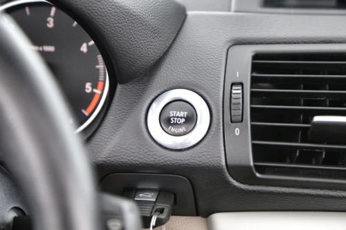 BMW 118 d CABRIO + GPS + LEDER + AIRCO + CRUISE + PDC + ALU 16