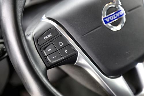 VOLVO V70 POLAR LUXURY 2.0 D4 + GPS + LEDER  + PDC + TREKHAAK