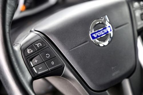 VOLVO V60 KINETIC 1.6 D2 + GPS + AIRCO + CRUISE + PDC + TREKHAAK