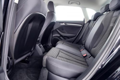 AUDI A3 SPORTBACK 1.6 TDI + GPS + AIRCO + PDC + ALU 17 + 43.022 KM