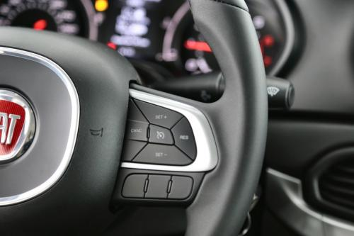 FIAT Tipo 1.4 I LOUNGE + GPS + AIRCO + CRUISE + PDC + CAMERA + ALU 16