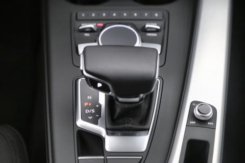 AUDI A4 1.4 TFSI + S-TRONIC + SPORT + VIRT. COCKPIT + GPS + XENON + PDC