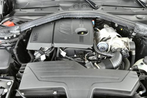 BMW 120 I PACK M + GPS + AIRCO + CRUISE + PDC + ALU 18