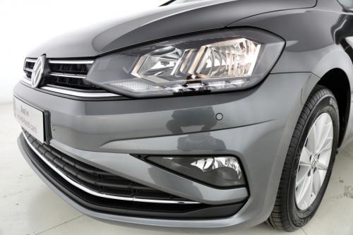 VOLKSWAGEN Golf Sportsvan 1.0 TSI COMFORTLINE + GPS + ADAPT. CRUISE