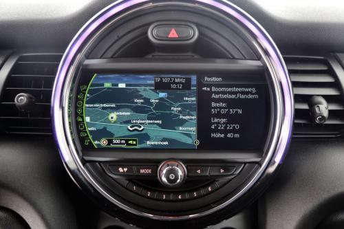 MINI One 1.2 I FIRST + PEPPER PACK + GPS + CRUISE + ALU